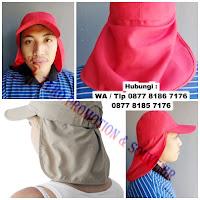 Topi Mancing Promosi, Topi Jepang, Topi pancing dengan harga murah