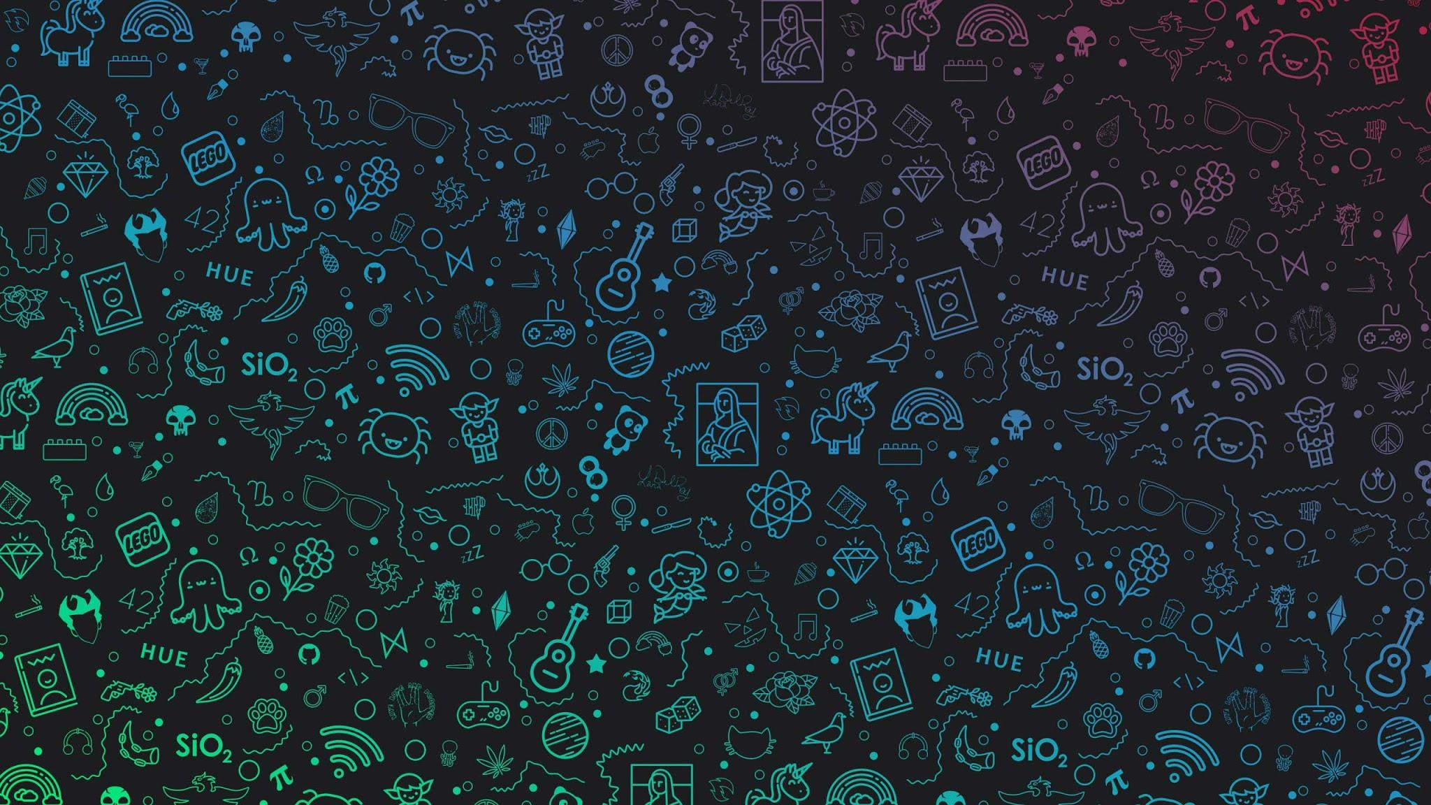 Fabuloso Plano de Fundo Arte Digital - Papel de Parede Grátis para PC HD YX04