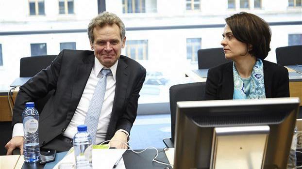 Wikileaks: «Βόμβα» ΔΝΤ για τη διαπραγμάτευση. Εκρηκτική συνομιλία Τόμσεν - Βελκουλέσκου για την Ελλάδα