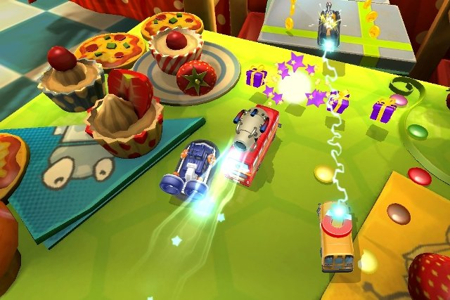 Toybox Turbos Free Download PC Games