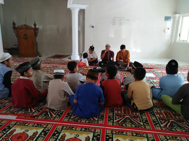 Sambut Nuzulul Qur'an, PKS Medan Kota Adakan Perlombaan