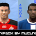 MiniPack Faces By Mucunza
