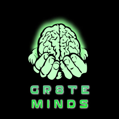 Positive K & Greg Nice - Gr8te Mindz - Album Download, Itunes Cover, Official Cover, Album CD Cover Art, Tracklist