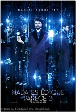 descargar Nada Es Lo Que Parece 2 en Español Latino