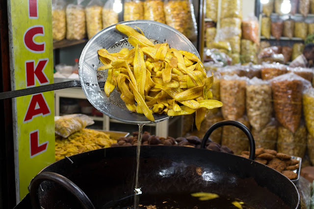banana chips alleppey kerala