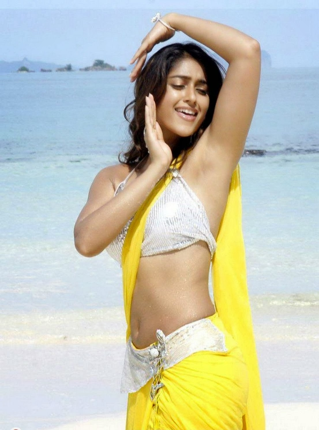 Indian Film Actress Ileana Dcruz Hot Photos And -7528