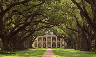 Oak Alley Plantation Tours
