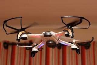 Spesifikasi Drone Kai Deng Pantonma K80 - OmahDrones