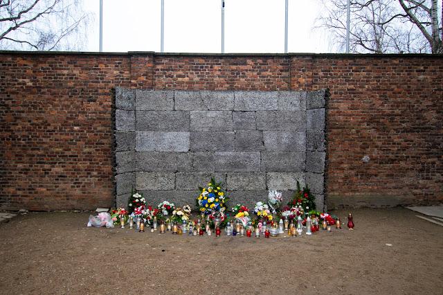 Memoriale-Campo di concentramento di Auschwitz