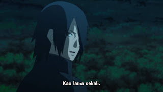 DOWNLOAD Boruto : Naruto Next Generations Episode 15 Subtitle Indonesia