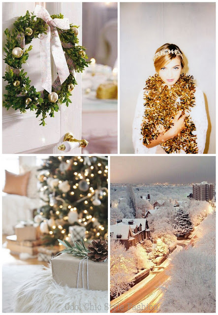 Images of Holiday Inspiration to Celebrate