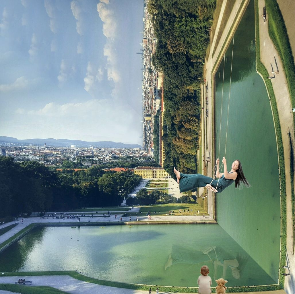 08-Which-way-is-Up-Ömer-Taşdemir-Different-Point-of-View-with-Surreal-Photo-Manipulation-www-designstack-co