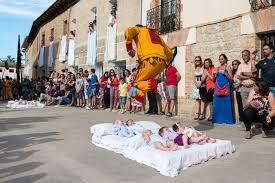 Keunikan Tradisi Dan Budaya Khas Spanyol