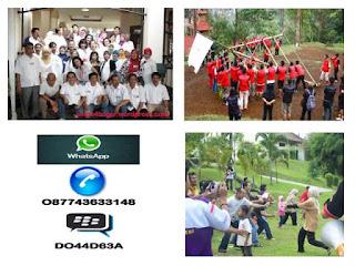 Family Gathering lembang Bandung