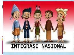 Integrasi Nasional:Apa Itu Integrasi Nasional?