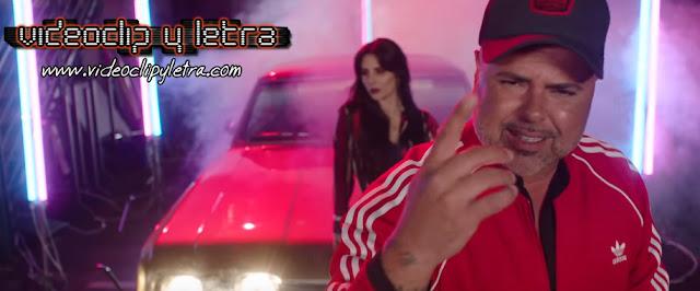 Juan Magan feat Mala Rodríguez - Usted