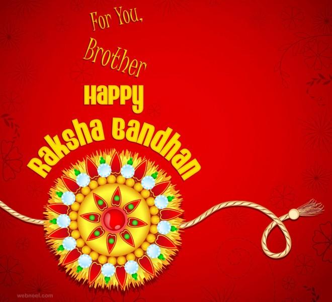 Top Best Hd Wallpaper Of Happy Raksha Bandhan 2017 For Brother