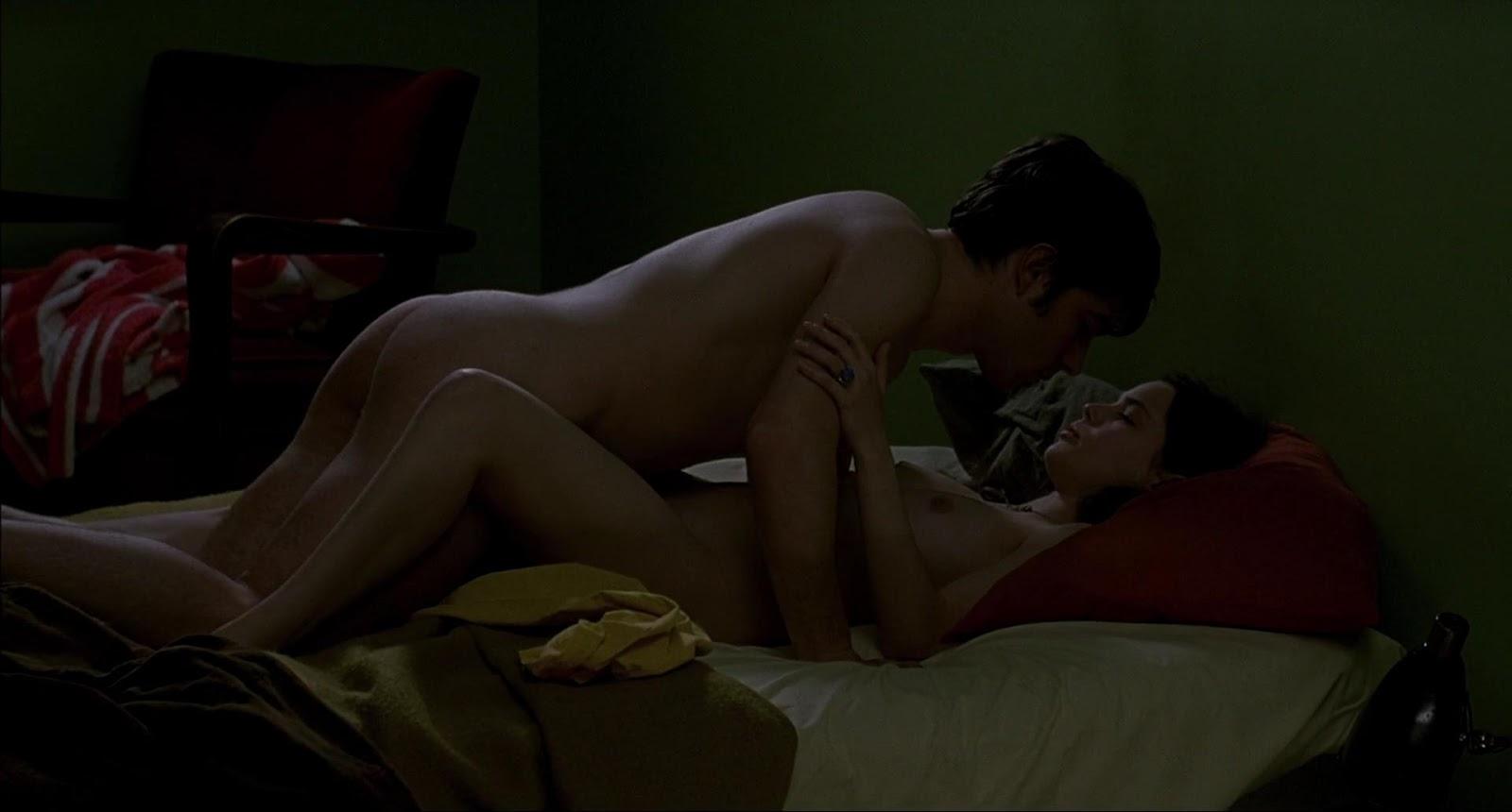 A Ma Soeur Sex Scene 58