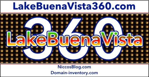 LakeBuenaVista360.com