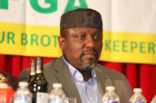 Rochas Okorocha is a Homosexual by Nnamdi Kanu