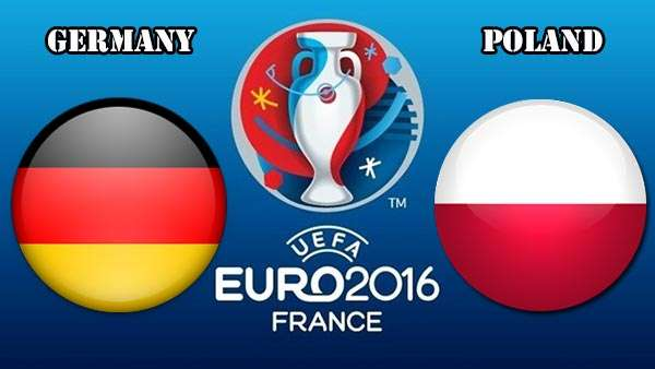 Germany vs Poland Live Stream