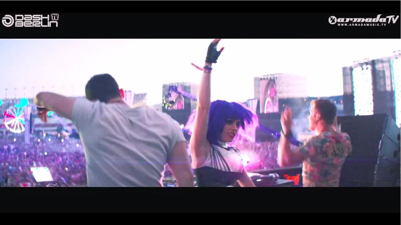 dash berlin lau ft bright lights official video armada