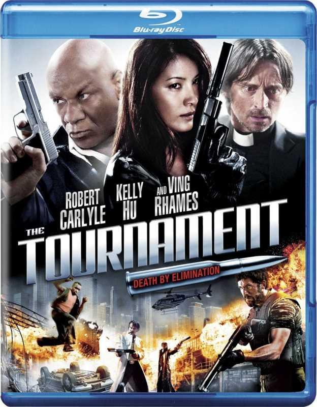 The Tournament 2009 720p Esub BluRay  Dual Audio English Hindi GOPISAHI
