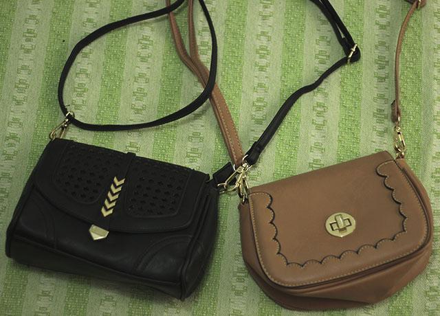 Onde comprar bolsas pequenas  Imports Vip 5c7c2cbf4e26