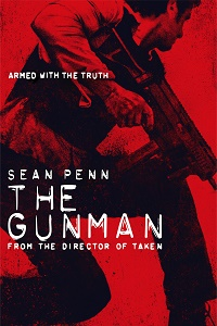 Watch The Gunman Online Free in HD