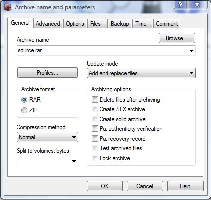 Hide Files in a JPEG Image using Winrar | Technology Made Easy