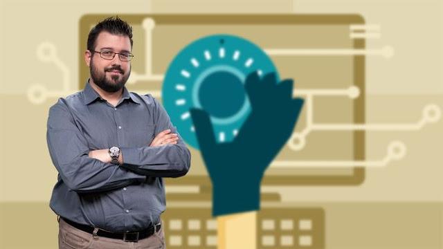 Curso MEGA Fundamentos de la ciberseguridad: Redes V2B