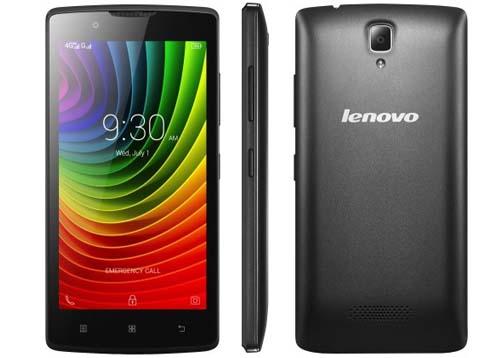 Spesifikasi dan Harga Lenovo A2010, Smartphone Android Lollipop 4G LTE