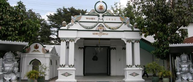 Kraton-Yogyakarta