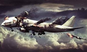7 Kecelakaan Pesawat Terparah di Dunia