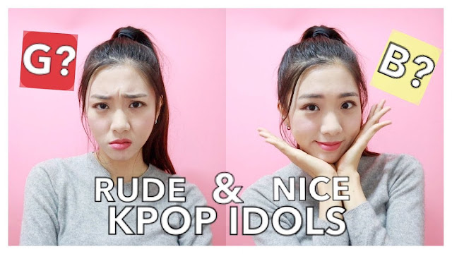 REACTION] AllKpop: Former Idol Talks About the Rudest and