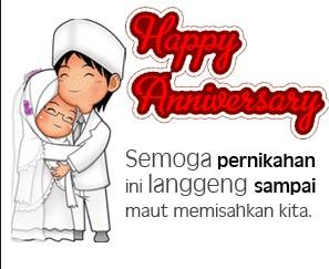 Kata Kata Ucapan Happy Anniversary Pernikahan