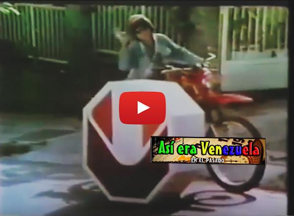 Comerciales de TV de 1980 en Venezuela