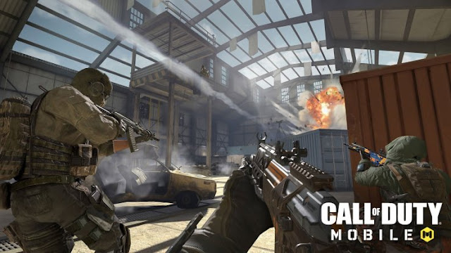 YOu can play the Call of Duty Mobile beta on high end devices, but Activision is working to bring it to many different devices.