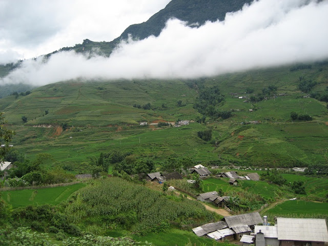 The Most Attractive Trekking Trails in Sapa 3