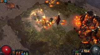 gioco Path of Exile