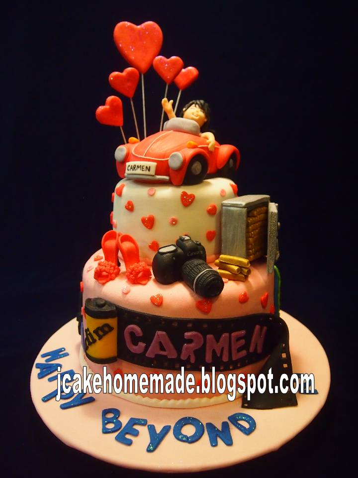 Jcakehomemade November 2012