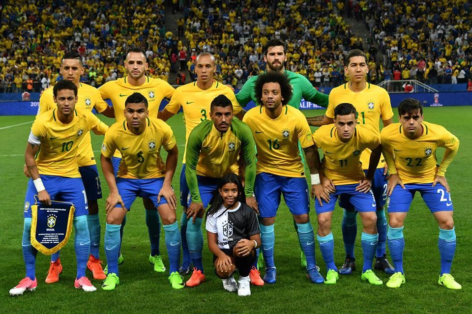 Brasil vence Paraguai em São Paulo e classifica-se para Copa 2018 ... a45d93e49ed57