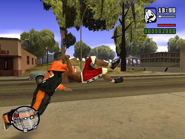 Image result for smack down and gta