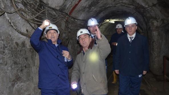 Faculty of Geosciences of Tirana Visits Mitrovica