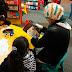 Octubre, el mes del Festival de Libros para niños y jóvenes