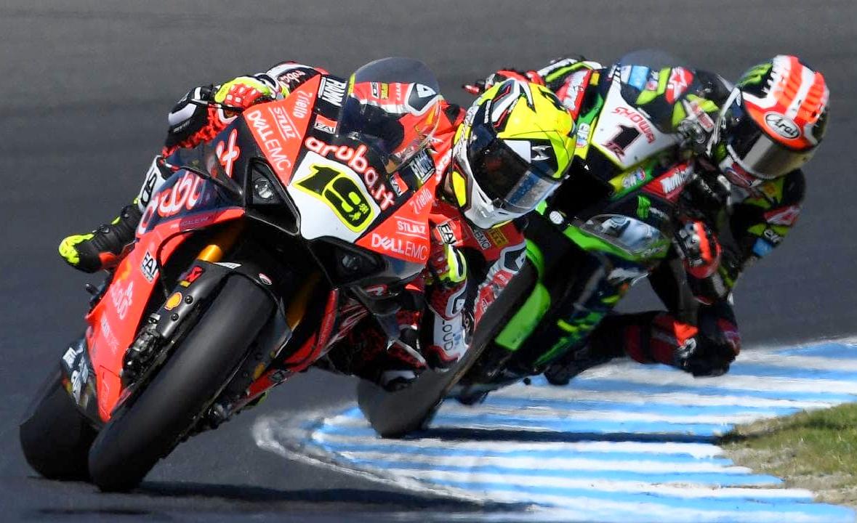 WSBK 2019 : Terus mendominasi, Ducati berpotensi merubah wajah WSBK ?