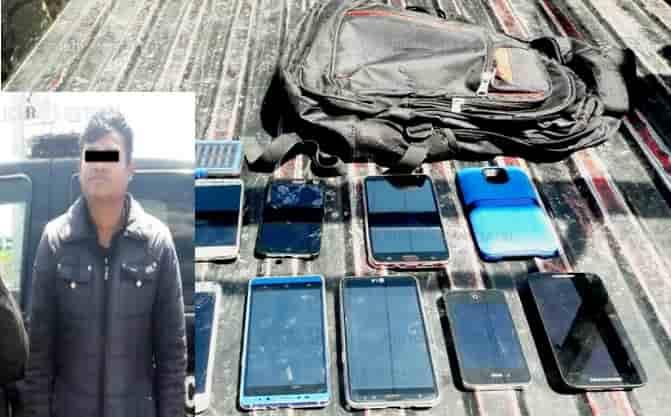 Samsung, Galaxy, Smartphones,