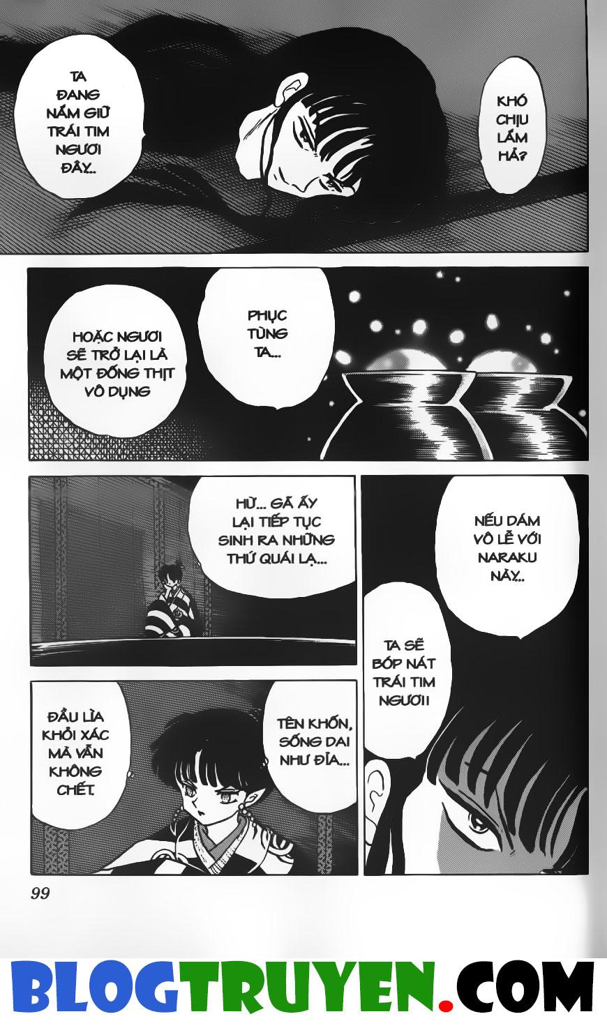 Inuyasha vol 17.6 trang 6