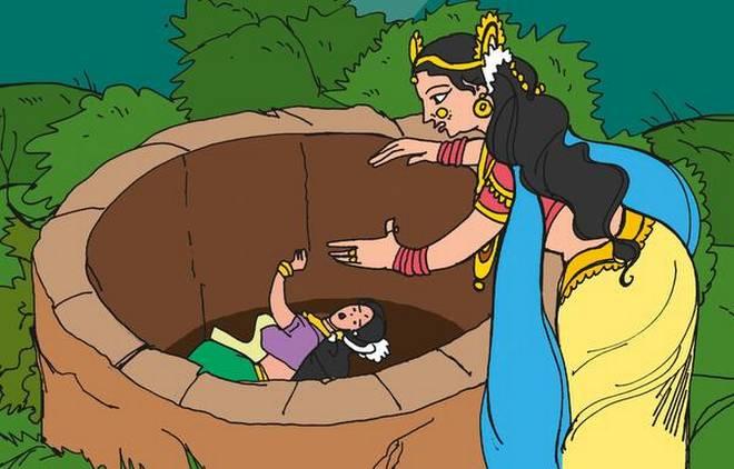 ದೇವಯಾನಿಯ ಪ್ರೇಮಕಥೆಗಳು : Love Stories of Devayani in Kannada
