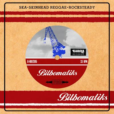BILBOMATIKS - Bilbomatiks (2015)